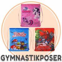 Gymnastikposer