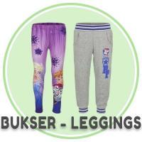 Bukser & Leggings
