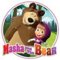 Masha & Bjørnen