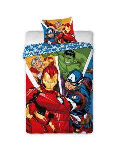 Avengers Sengetøj Assemble II