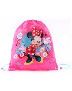 Minnie Mouse Gymnastikpose