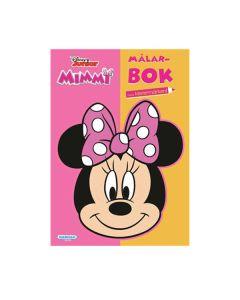 Disney Minnie mouse Malebøg