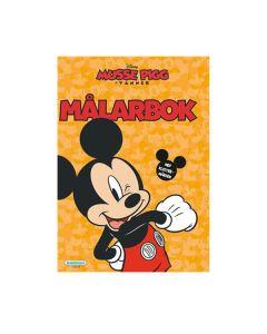 Disney Mickey mouse Malebøg