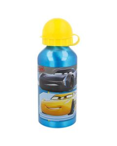 Cars aluminium drikkedunk 400 ml