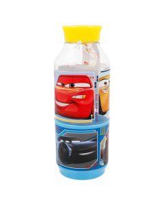 Cars drikkedunk Snack