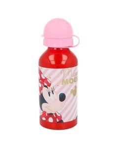 Minnie Mouse aluminium vandflaske  400 ml