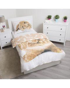 Kanin sengetøj