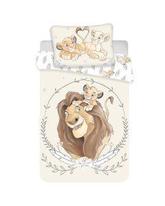 Junior Sengetøj Løverneskonge