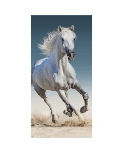 Heste håndklæde