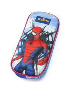 Spiderman penalhus 3D