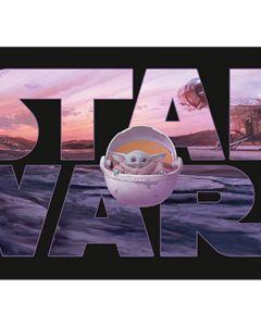 Baby Yoda Håndklæde