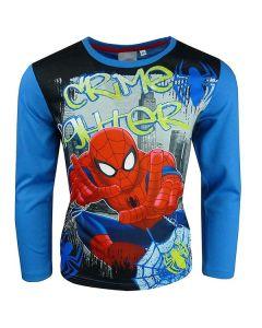 Spiderman trøje - Crime-Fighter II