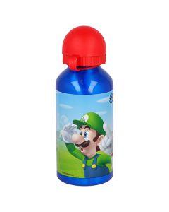 Super Mario aluminium drikkedunk