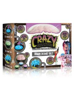 Crazy Creations Fra slime til en sten