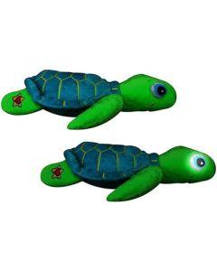 Selvlysende kramme bamse ( skildpadde)