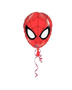 Spiderman Folieballon