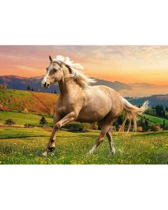 Hest puslespil 500 brikker