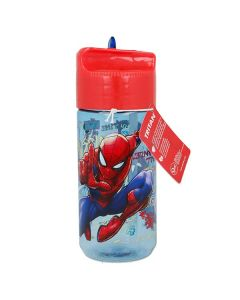 Spiderman drikkedunk