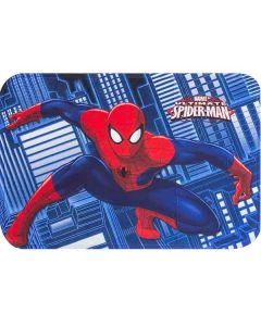 Spiderman tæppe