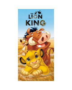Løvernes garde håndklæde Friends