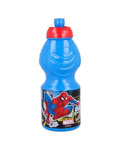 Spiderman Drikkedunk - Ultimate