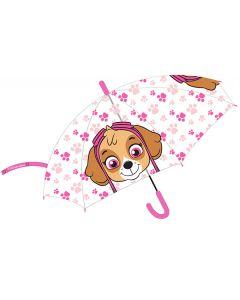 Paw patrol paraply Skye