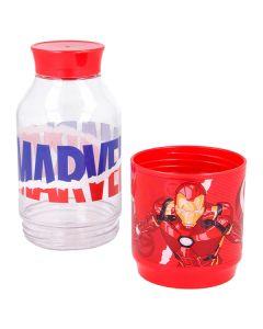 Avengers drikkedunk Snack