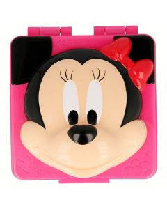 Minnie Mouse Madkasse 3D