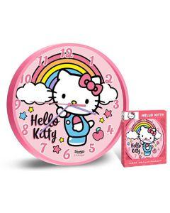 Hello Kitty vægur