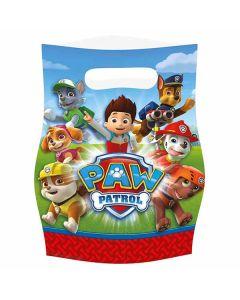 Paw Patrol slikposer 8 stk