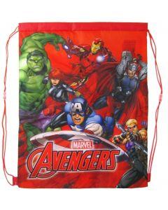 Avengers gymnastikpose