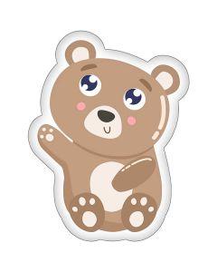 """Pude """"Teddy bear"""""""