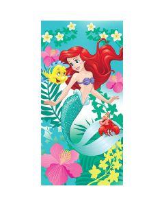 Disney Ariel håndklæde
