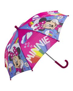 Minnie mouse paraply