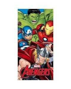 Avengers Badehåndklæde II