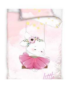 Junior sengetøj Kanin