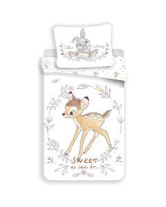 Bambi sengetøj