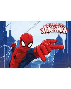 Spiderman bordskåner