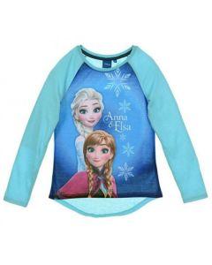 Frost trøje Elsa Ice