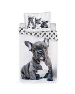 Hund Sengetøj French bulldog