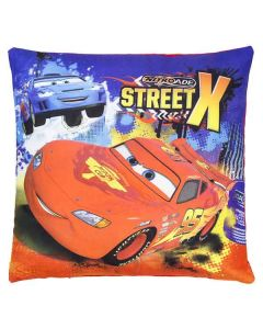 Cars Pude - Street X