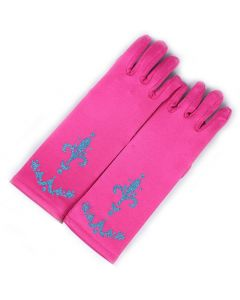 Kronings handsker