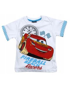 Cars T-shirt - Fireball