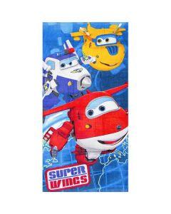 Super Wings håndklæde