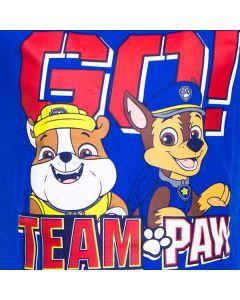 Paw patrol T-shirt Go!