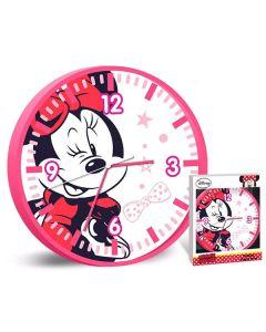 Minnie Mouse vægur