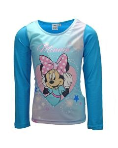 Minnie Mouse trøje - Heart