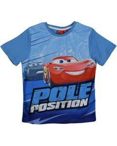 Cars T-shirt - Pole Position