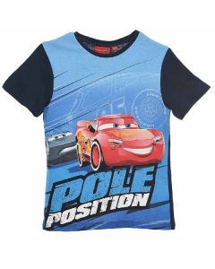 Cars T-shirt - Pole