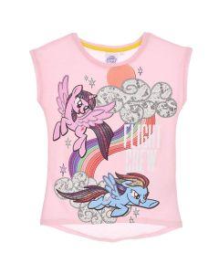 My Little Pony t-shirt Heart